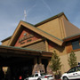Silverton Casino Lodge Porte Cochere