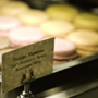 Parisian Macaroons at Bouchon Bakery